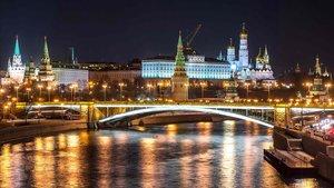 """El Kremlin diu que la 'Bugaderia Troica' """"no figura"""" en la seva """"ordre del dia"""""""