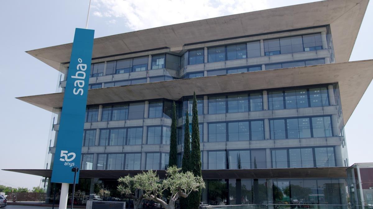 Criteria compra el 49% de Saba por 438 millones