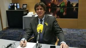 """Puigdemont afegeix quatre """"recomanacions"""" crítiques a la campanya sobre què fer en un atemptat"""