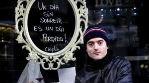 Daniel Lumbreras, una expressió pura