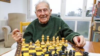 La pacífica lluita dels escacs
