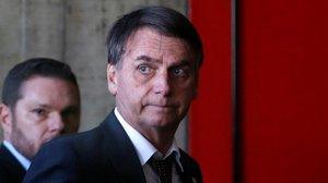 Bolsonaro será investido como jefe de Estado el próximo 1 de enero.
