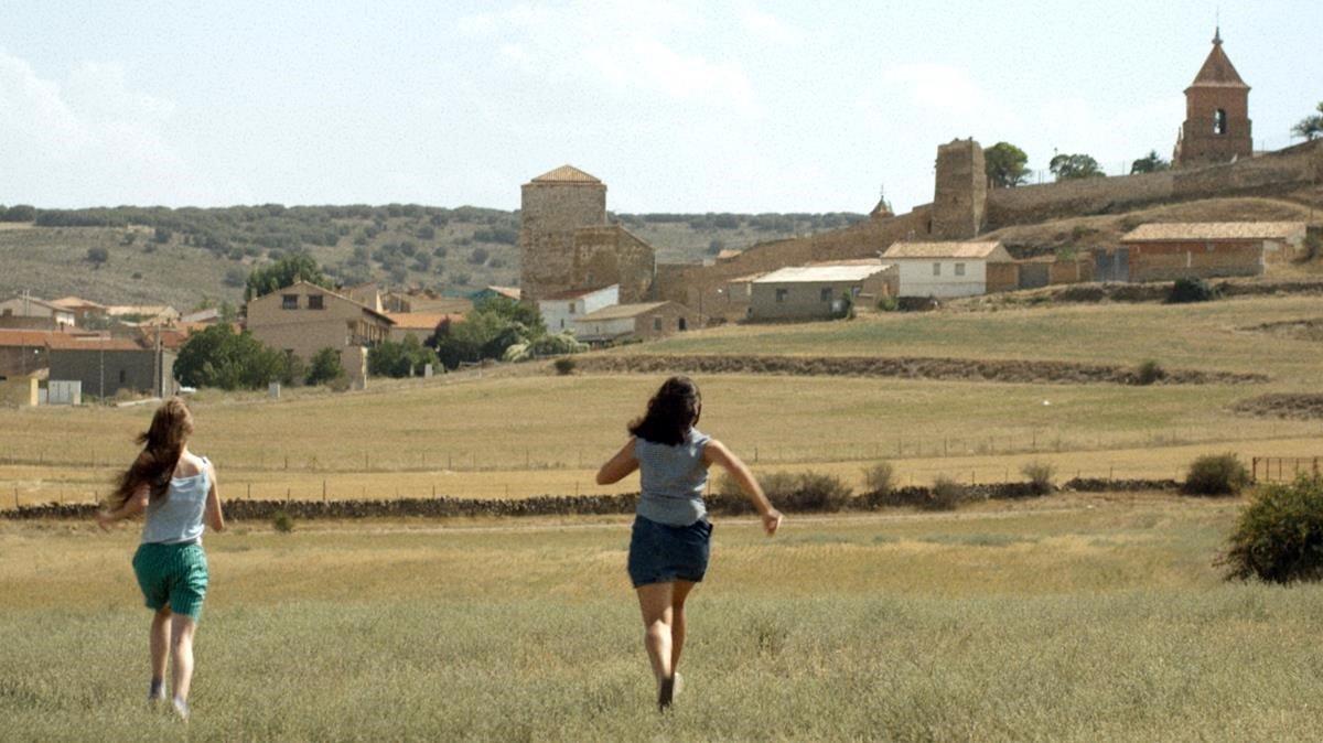 Les novíssimes del cine espanyol fan enrojolar molts cineastes assentats