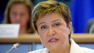 Kristalina Georgieva, la candidata europea para el FMI