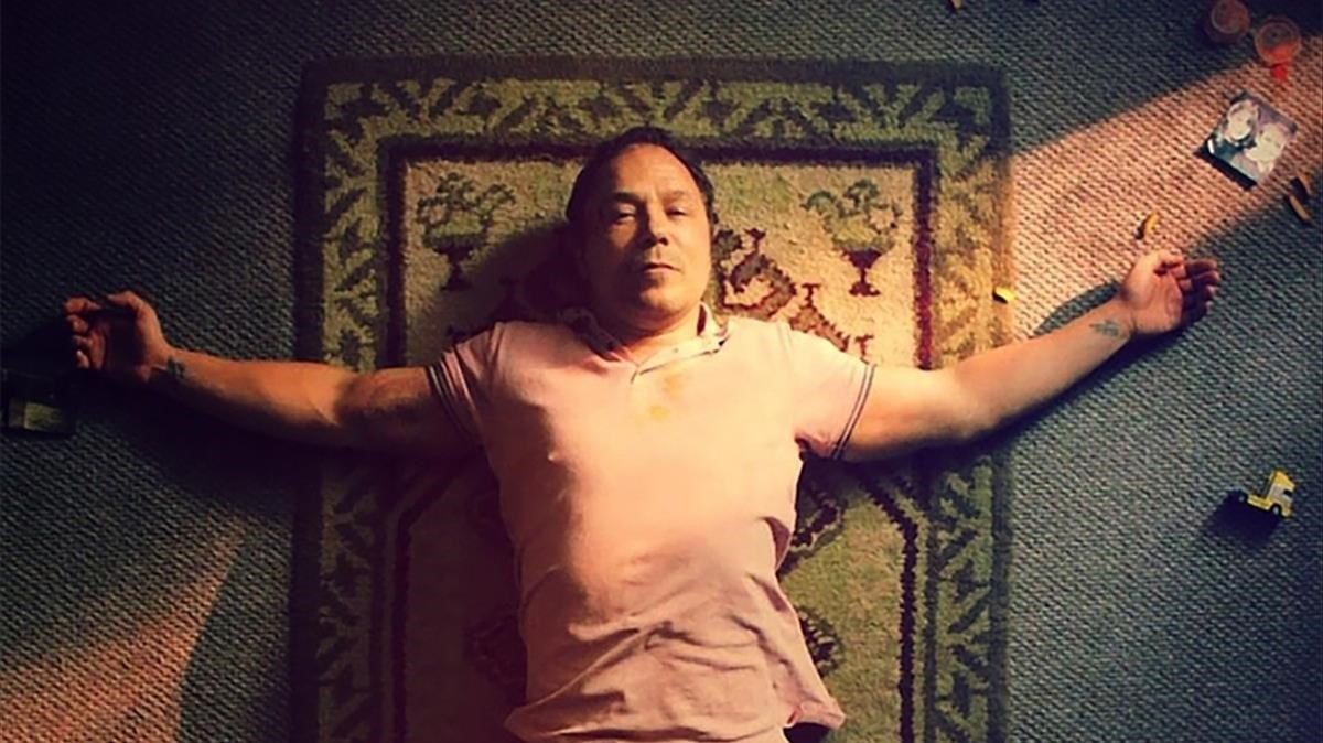 Stephen Graham, un actor monumental