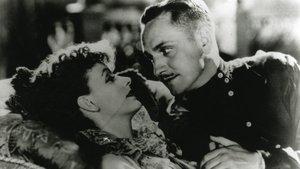 Greta Garbo, protagonizando 'Anna Karenina' (1935).