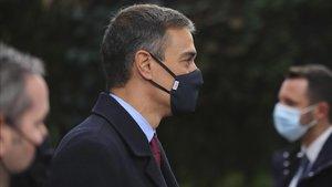 Sánchez replica a Ayuso que la seva ordre respecta les competències i que la situació de Madrid és crítica