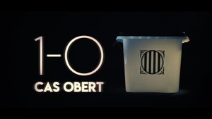 Imagen promocional del documental de investigación '1-O, cas obert', de 'Sense ficció' (TV-3).