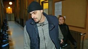 Tomás Pardo Caro, condemnat per violació i intent dhomicidi el 2002.