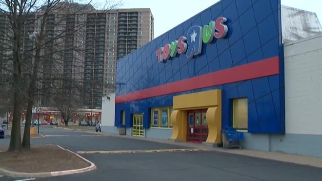 Toys R Us prevé cerrar en EE.UU., España y otros países