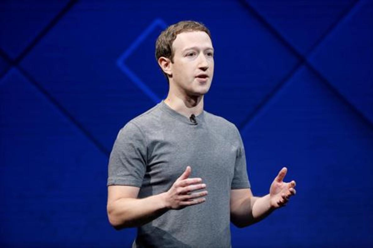 Amenaça de multa milionària i revés borsari a Facebook (CA)