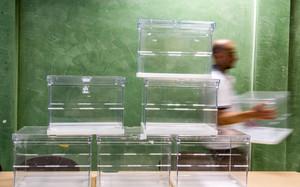 El Constitucional anul·la també la llei de consultes del tripartit