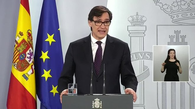 El Govern pressiona el PP: «Estat d'alarma o caos»