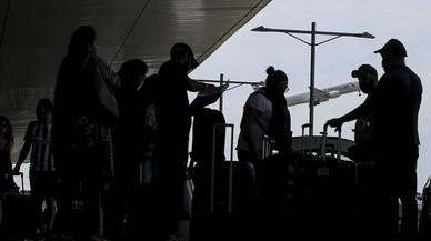Las reservas de viajes para este verano aumentan hasta el 10%