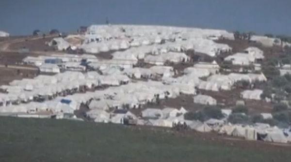Amnistía Internacional denuncia la actitud de la UE ante los refugiados sirios