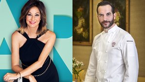 Telecinco recupera la cocina en sus mañanas y ficha a Mario Sandoval dentro de 'El programa de Ana Rosa'
