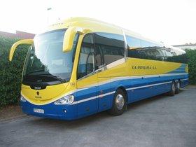 Un autobús de La Estellesa.