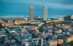 Espacio de innovación en la capital catalana