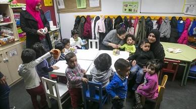 'Vincles', donde crecen hijos y madres