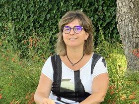Berta Cabré, primera presidenta de Federación Empresarial de Hostelería y Turismo de Tarragona.