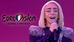 Bilal Hassani, representante de Francia en Eurovision 2019.