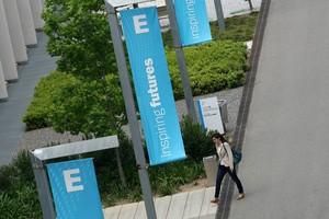 El campus MBA de ESADE en Sant Cugat, la semana pasada.