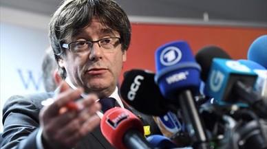 Catalunya en el 2018: El 'procés' vuelve a la casilla de salida