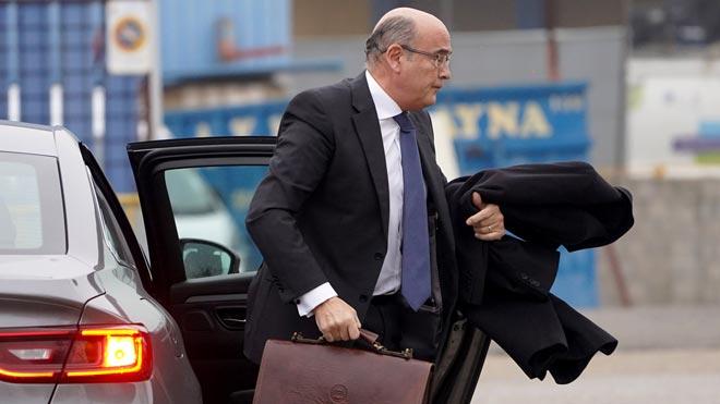 Marlaska destitueix el cap de la Guàrdia Civil a Madrid pels informes que vinculen el 8-M i el coronavirus