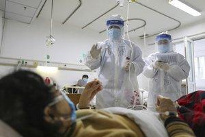 Según los datos oficiales, se ha realizado seguimiento médico a más de 471.000 personas.
