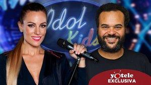 Edurne y Carlos Jean acompañarán a Isabel Pantoja en el jurado de 'Idol kids' en Telecinco