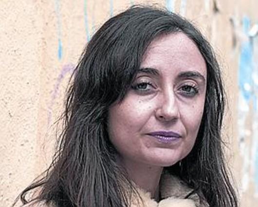 Elvira Navarro.