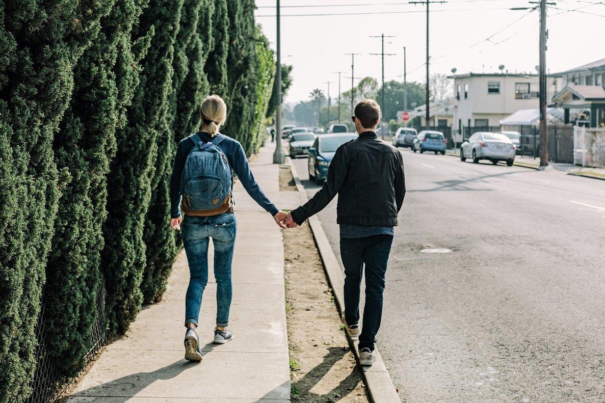 Socios y pareja: ventajas y dificultades de emprender con quien más quieres