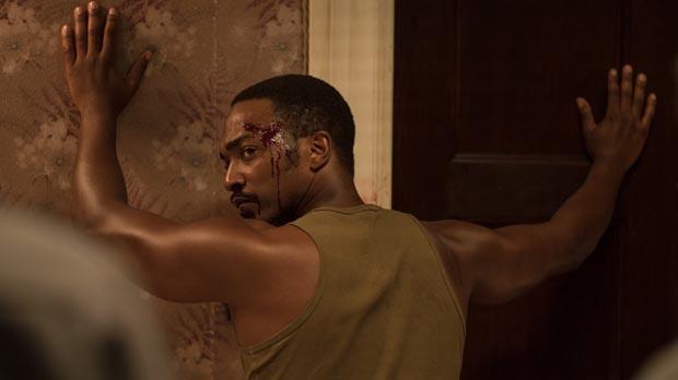 Tráiler de 'Detroit' (2017).
