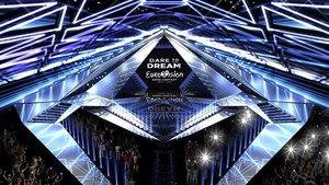 Arranca la construcción del escenario de Eurovisión 2019