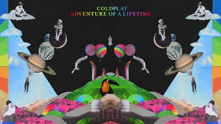 Everglow,la nuevacanción que Coldplay ha colgado en Facebook.