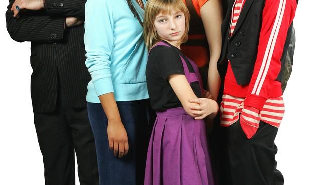 La Família del Super 3 en el 2006