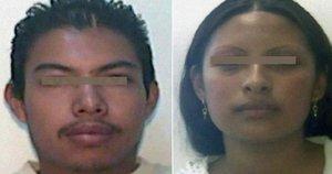 Capturats els dos presumptes assassins de la nena Fátima a Mèxic