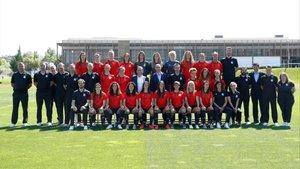 Tot el que has de saber del Mundial de futbol femení 2019: el paper d'Espanya, jugadores a seguir, curiositats, seus i calendari