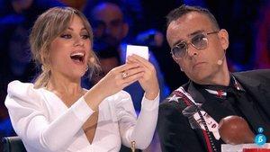 'Got talent' barre a la competencia con su segunda semifinal en directo