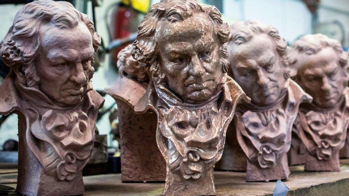 Goya 2020: així són les cinc candidates a la millor pel·lícula