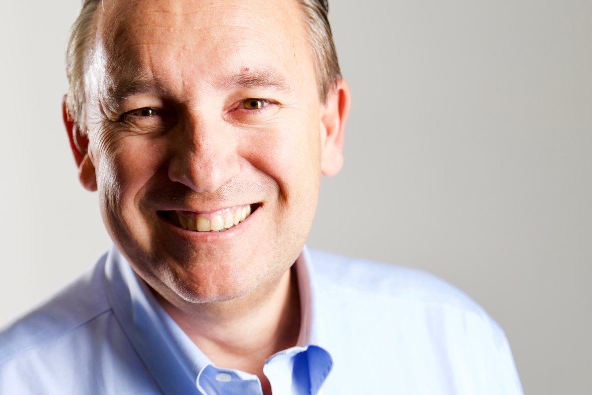 Grégoire de Lestapis es CEO de October España, plataforma especializada en crowdlending para pymes.