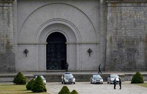 El Valle de los Caídos en 10 preguntes i respostes