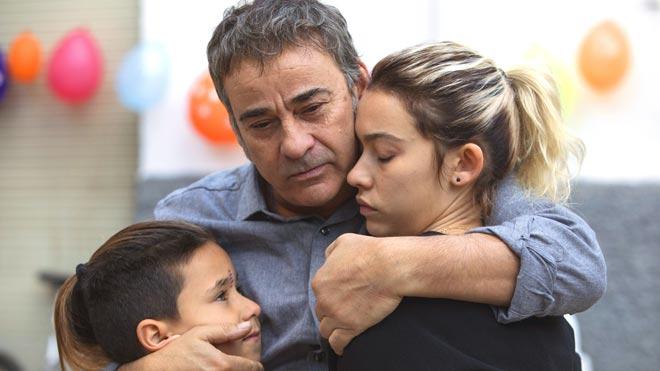 'La hija de un ladrón': un film directe i equànime