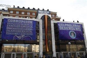 Hogar Social Madrid, pendiente del juicio por el ataque a la Mezquita de la M-30