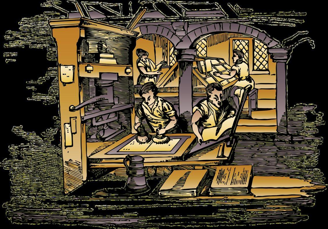 La digitalización favorece la transformación de las imprentas tradicionales