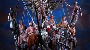 Escena de 'Mar i Cel'.