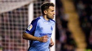 El Girona suma els primers punts lluny de Montilivi