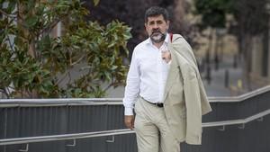 Jordi Sànchez demana la llibertat per poder ser investit el 12 de març