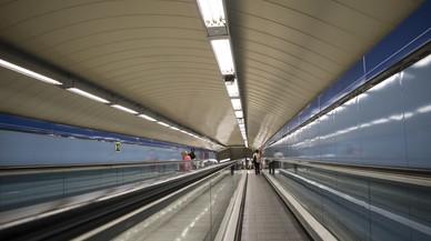 La desagradable escena racista y machista vivida en el Metro de Madrid