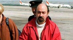 02/08/2019 El miembro de ETA Rafael Caride Simón en una foto de archivo tras su detención